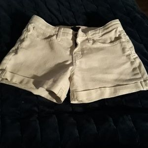GAP Bottoms - GAP Kids Girl Jean Shorts